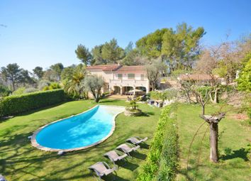 Thumbnail 5 bed property for sale in Opio, Alpes Maritimes, France