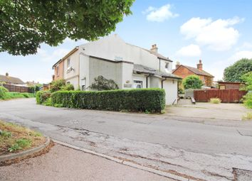 Thumbnail 3 bed end terrace house for sale in Lime Kiln Road, Canterbury