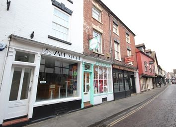 Thumbnail Retail premises to let in Shop, Friar Street, Worcester