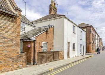 Thumbnail 2 bed detached house for sale in St. Nicholas Road, Great Yarmouth, Norfolk