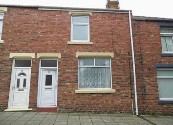 Thumbnail 2 bed terraced house for sale in George Street, Shildon