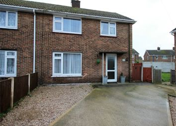 Thumbnail 3 bed detached house to rent in Petersmith Crescent, New Ollerton, Newark, Nottinghamshire