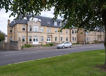 Thumbnail 3 bed flat for sale in Victoria Place, Kings Park, Stirling, Stirlingshire