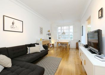 Thumbnail 1 bed flat to rent in Middleton Road, Hackney, London