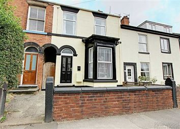Thumbnail 1 bed property to rent in Compton Street, Chesterfield, Derbyshire