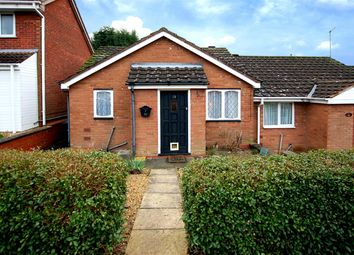Thumbnail 2 bed bungalow for sale in Old Hall Close, Amblecote