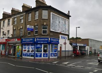 Thumbnail Parking/garage for sale in Whitehorse Road, Croydon