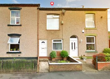 Thumbnail 2 bed terraced house for sale in Sutherland Close, Oldham