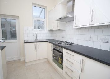 Thumbnail 3 bed terraced house to rent in Kinfauns Road, Ilford