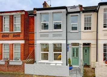Thumbnail 2 bed flat for sale in Stanley Gardens Road, Teddington