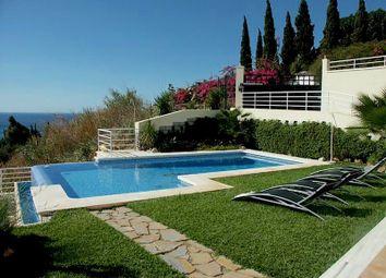 Thumbnail 4 bed villa for sale in Benalmadena Costa, Benalmádena, Málaga, Andalusia, Spain