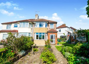 Thumbnail 3 bedroom semi-detached house for sale in Mollison Way, Edgware, Greater London