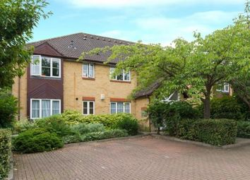 Thumbnail 2 bed flat for sale in Williamson Way, Rickmansworth
