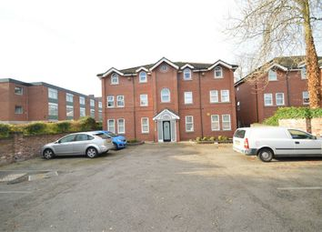 Thumbnail 2 bed flat for sale in Niagara Street, Heaviley, Stockport, Cheshire