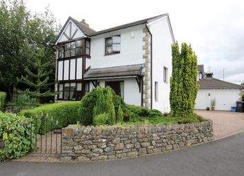 Thumbnail 4 bed detached house for sale in Valley Drive, Kendal