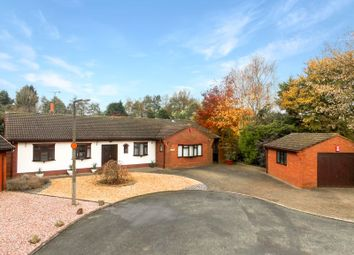 3 bed detached bungalow for sale in Maple Close, Yarnfield, Stone ST15