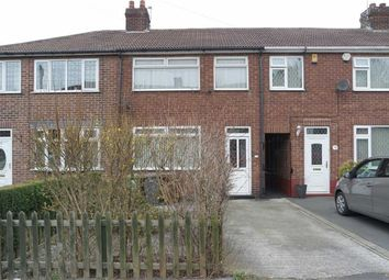 Thumbnail 3 bedroom town house to rent in Bluehill Crescent, Leeds, West Yorkshire