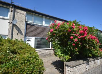 Thumbnail 3 bed mews house for sale in Severn Walk, Winsford