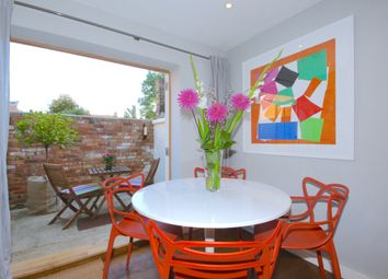 Thumbnail 1 bed terraced house to rent in Cardigan Street, Oxford