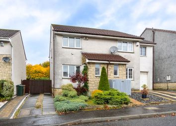 Thumbnail 2 bed property for sale in 78 Mure Avenue, Kilmarnock
