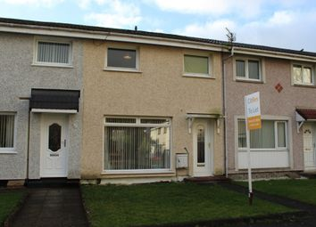 Thumbnail 3 bed terraced house to rent in Ashcroft, East Kilbride, Glasgow