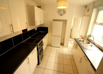 Thumbnail 4 bed terraced house to rent in Glenroy Street, Roath, Cardiff