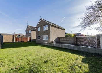 Thumbnail 3 bed detached house for sale in Dankton Gardens, Sompting, West Sussex
