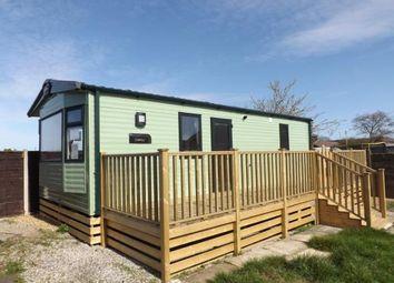 2 bed mobile/park home for sale in Cartford Lane, Little Eccleston, Preston, Lancashire PR3
