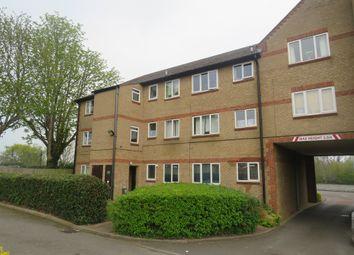 1 bed flat for sale in Fleet Way, Peterborough PE2