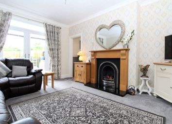 Thumbnail 1 bed flat for sale in Tullos Crescent, Aberdeen