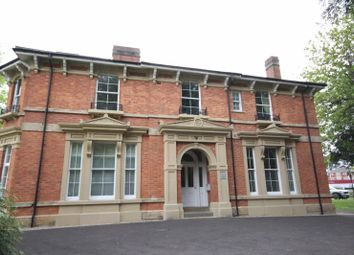 Thumbnail Flat for sale in St. Crispin Drive, St Crispins, Northampton