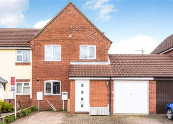 Thumbnail 3 bedroom semi-detached house for sale in The Wende, Spalding