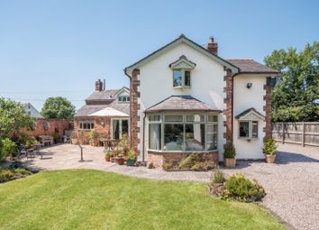 4 bed property for sale in Shocklach, Malpas SY14