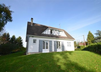 Thumbnail 4 bed property for sale in Haute-Normandie, Seine-Maritime, Montville