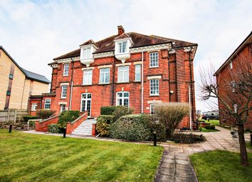 Thumbnail 1 bed flat for sale in Heath Road, Newmarket