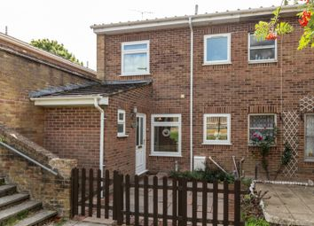Thumbnail 3 bed end terrace house for sale in Tintagel Close, Andover