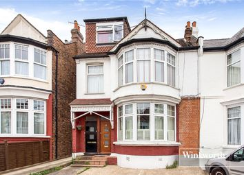 Thumbnail 1 bed flat for sale in Stanhope Avenue, Finchley, London