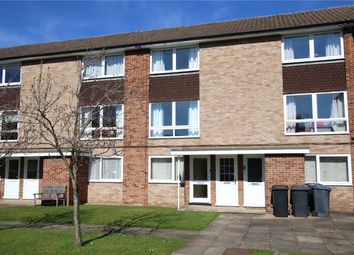 2 bed maisonette to rent in Inglewood Court, Liebenrood Road, Reading, Berkshire RG30