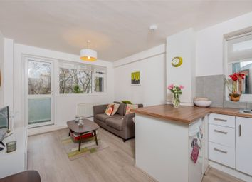 Thumbnail 1 bed flat for sale in Lindsay Court, Battersea High Street, London
