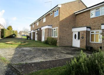Thumbnail 2 bed terraced house to rent in Cooling Close, Maidstone
