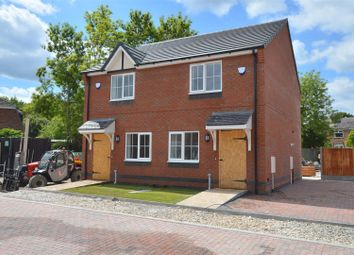 2 bed property for sale in Plot 13, Hawksmoor, Littleover/Sunnyhill, Derby DE23