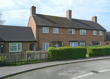 Thumbnail 3 bed property for sale in Montague Road, Easebourne, Midhurst