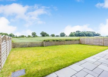 Thumbnail 4 bed detached house for sale in Ashley Close, Winterley, Sandbach