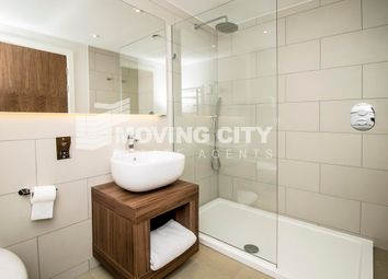 Thumbnail 2 bedroom flat for sale in Crawford Building, Whitechapel High Street, Aldgate, UK