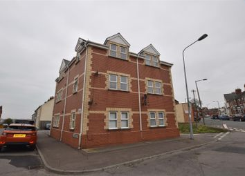 Thumbnail 2 bed flat to rent in The Triangle, Barry