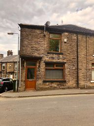 Thumbnail 2 bed end terrace house for sale in Chapel Street, Queensbury, Bradford