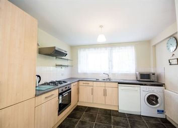 Thumbnail 3 bed maisonette to rent in East Hill, London