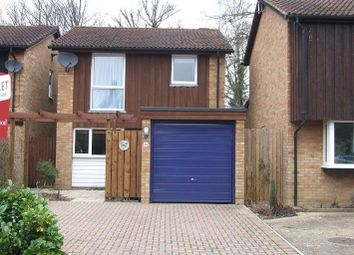 Thumbnail 3 bed detached house to rent in Bridgelands, Copthorne, West Sussex