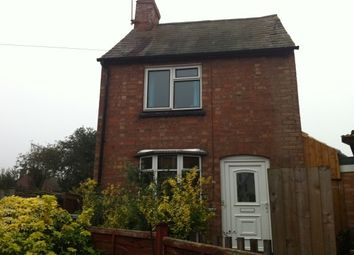 Thumbnail 2 bed cottage to rent in Lewis Road, Radford Semele, Leamington Spa