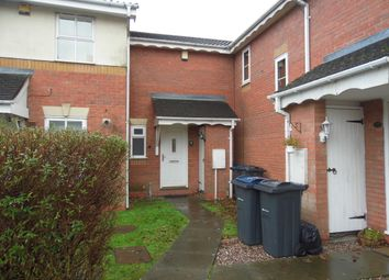 Thumbnail 2 bed mews house to rent in Sovereign Heights, Northfield, Birmingham